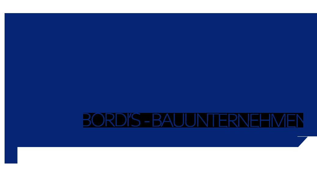 BORDI'S BAUUNTERNEHMEN
